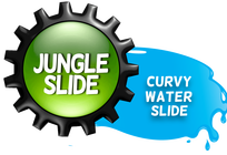 <br>Jungle Slide
